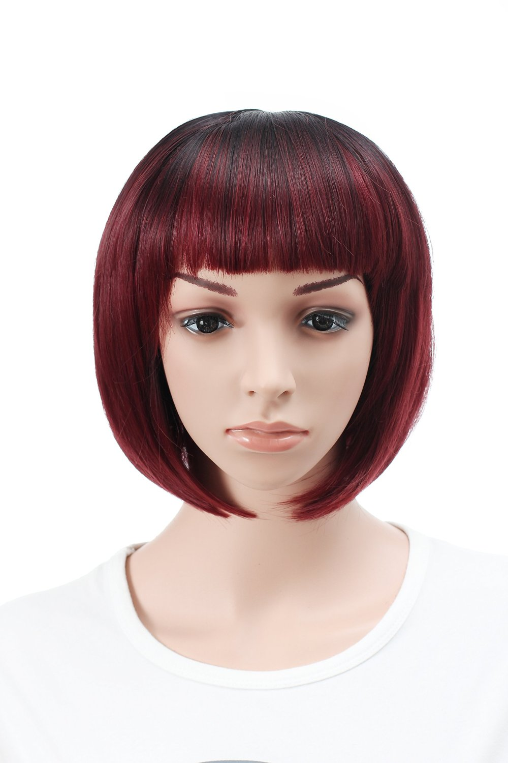 Top 10 Best Selling Short Wigs 2018 Short Wigs Reviews