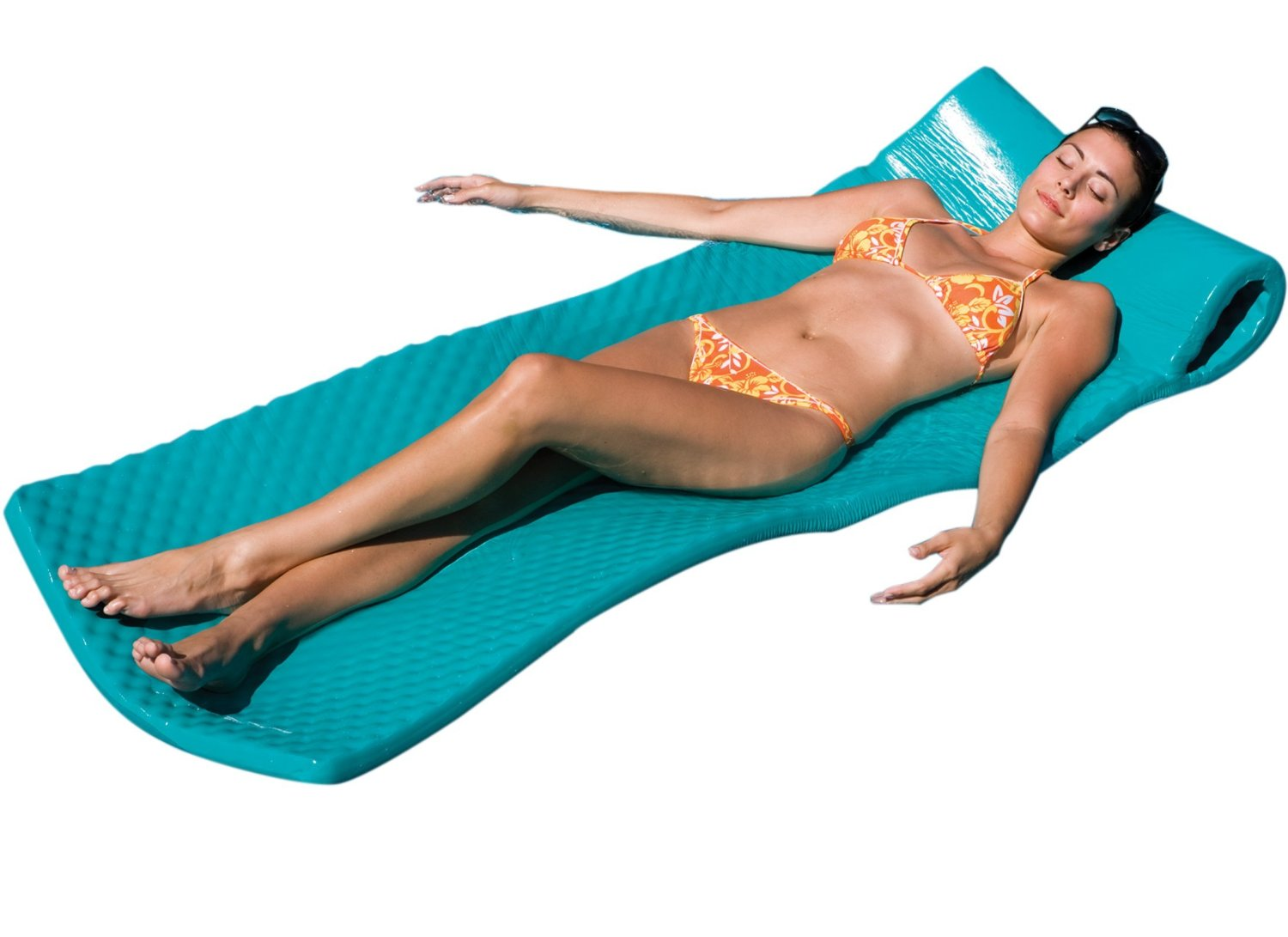 10 Best Swimming Pool Loungers 2017 - Pool Lounge Float Chair Reviews