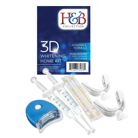 Top 10 Best Teeth Whitening Kits