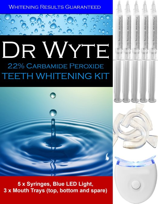 Top 10 Best Teeth Whitening Kits