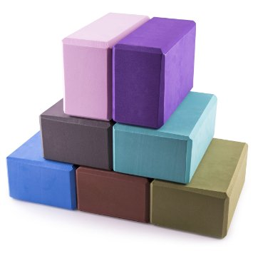 Top 10 Best Yoga Blocks