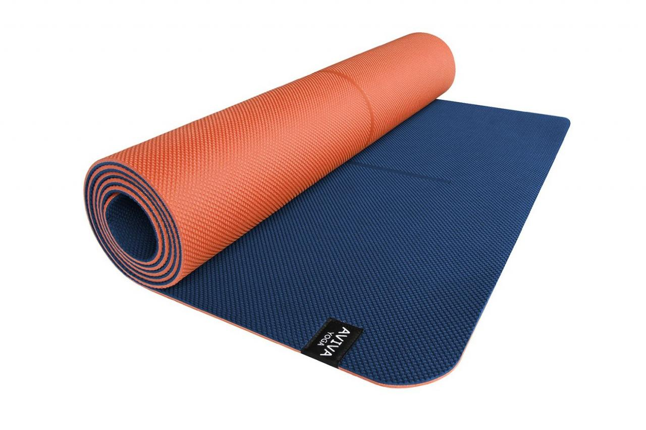 Top 10 Best Yoga Mats