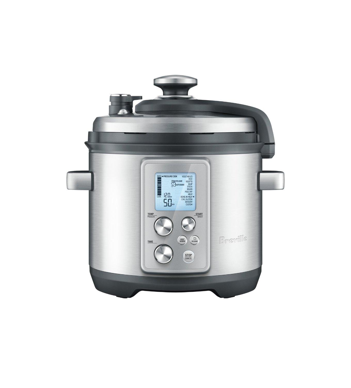 Top 5 Best Pressure Cookers - Reviews of Top Pressure Cookers