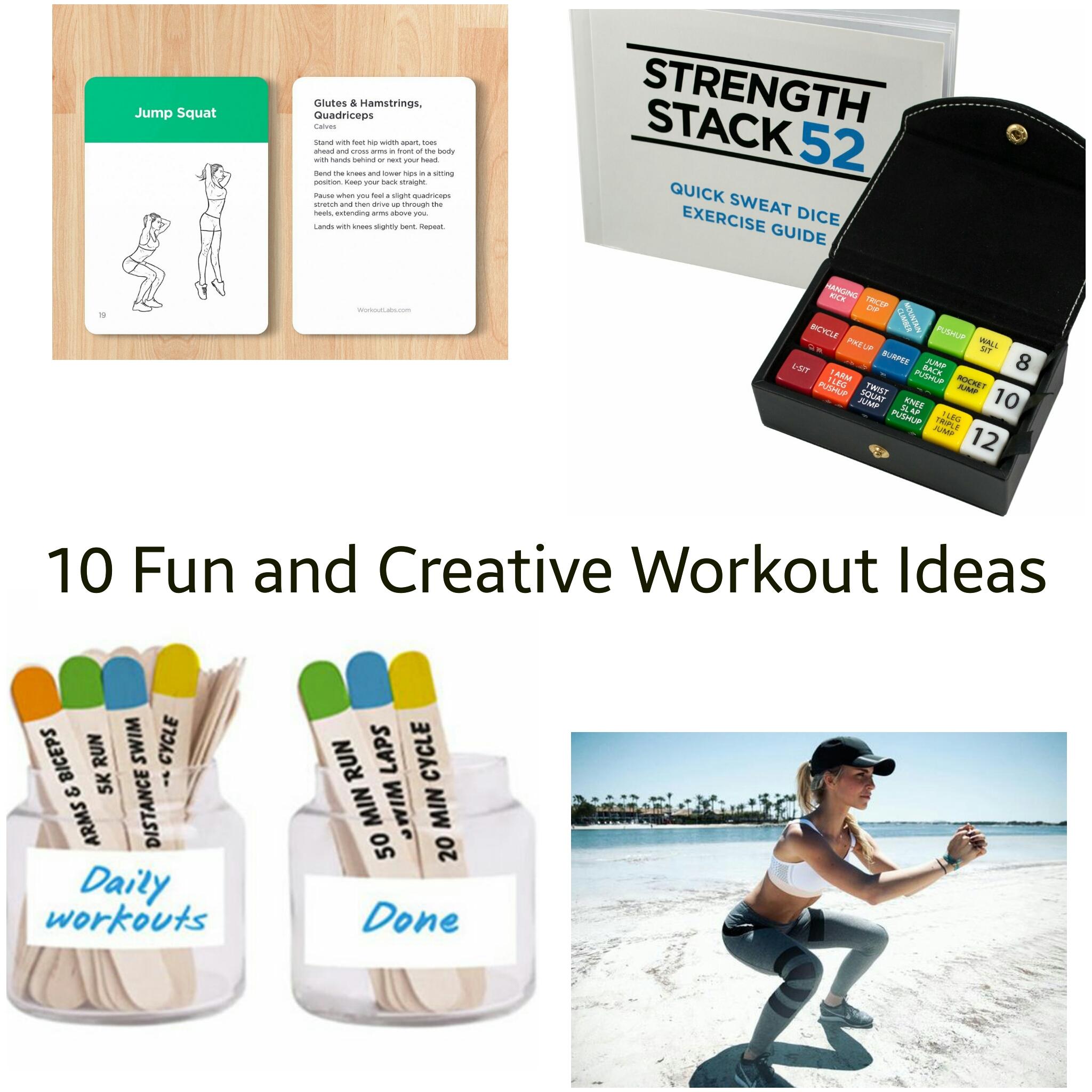 1470085092865 10 Fun and Creative Workout Ideas