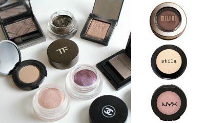 Best Eye Shadow Singles top rated eyeshadows reviews 10 Best Eye Shadow Singles You Can Try Before You Buy The Full Palette