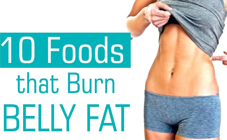 foods-that-really-burn-belly-fat-fast