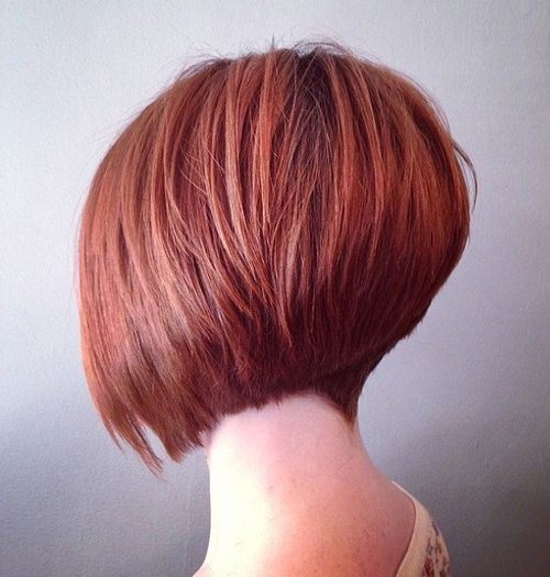 Amazing Short Hairstyles For Popular Short Hairstyles - Short hairstyle bob cut