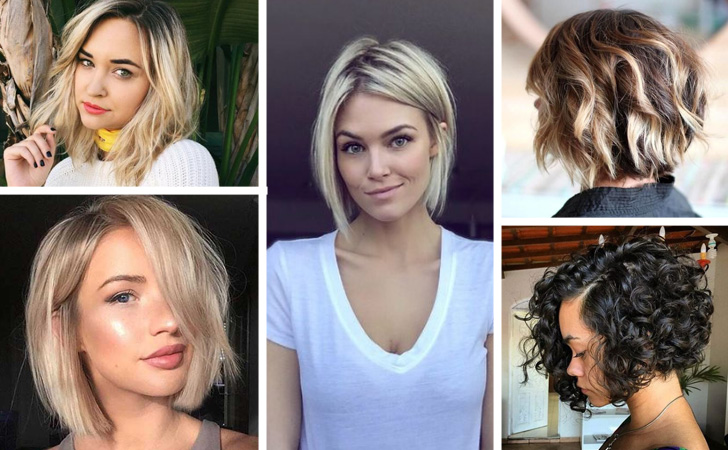 2018 Hairstyle For Dark Hair Color: 30 Hottest Bob Hairstyles That Look Great On Everyone