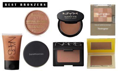 best-bronzers