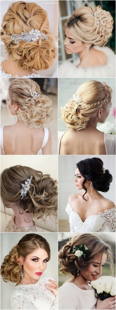 wedding-hairstyles-with-chic-updos-