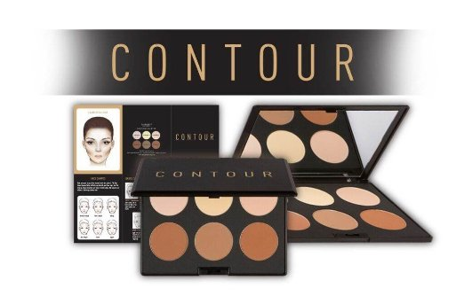 Best Contour Products