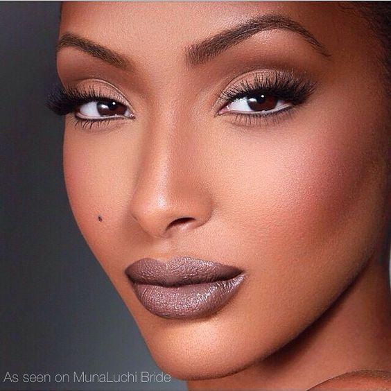 Makeup Tips For African American Woman
