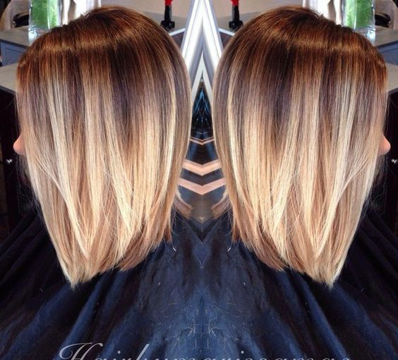 25 Amazing Balayage Hairstyles 2019 Balayage Color Ideas For