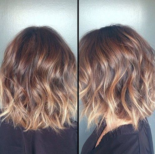 Short Ombre Hairstyles 2015 Hair Color Ideas And Styles For 2018