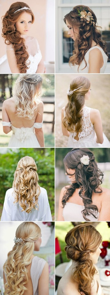 simple-half-down-half-up-wedding-hairstyles