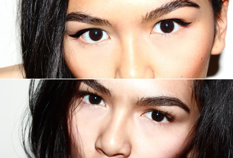 Simple Easy Ways To Thicken Your Eyebrows Naturally Her Style Code