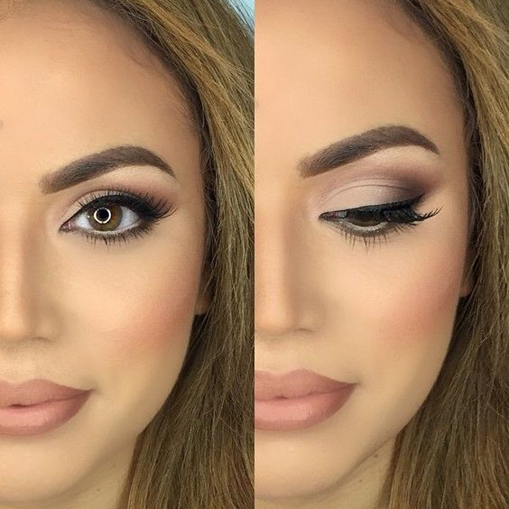 17 Pretty Makeup Looks to Try This Year – Makeup Trends