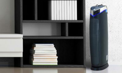 The Best Air Purifier for Room - Quietest Bedroom Air Purifier