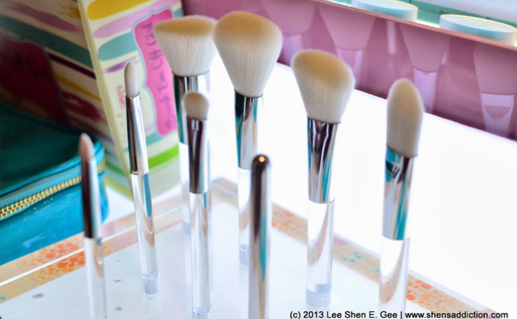 Best Skin Makeup Brushes