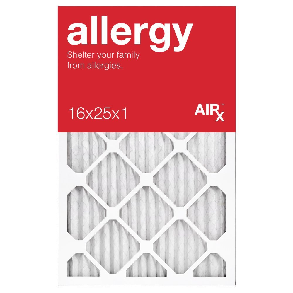 Best furnace air filters for allergies - Airx Energy Efficient Ac Filters For Allergy Protection Best Ac Filters