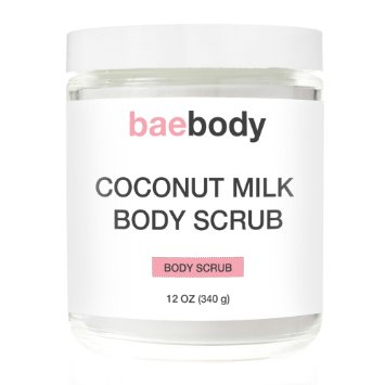 Best Coconut Beauty Products