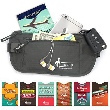 Best Money Belts