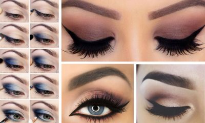 best ombre eyeshadow beauty trends How to Apply Ombré Eyeshadow Perfectly & Ombre Eyeshadow Ideas