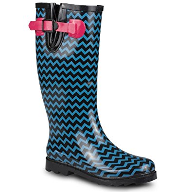 Top 10 Best Rain Boots 2017 - Reviews of Top Rated Rain Footwear