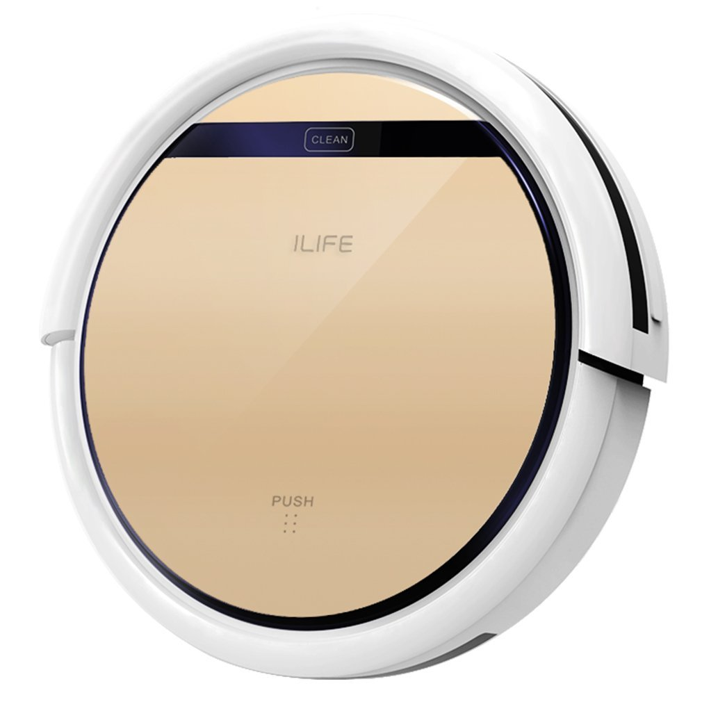 Top 10 Best Robotic Vacuums 2018 Cleaning Mopping Robot