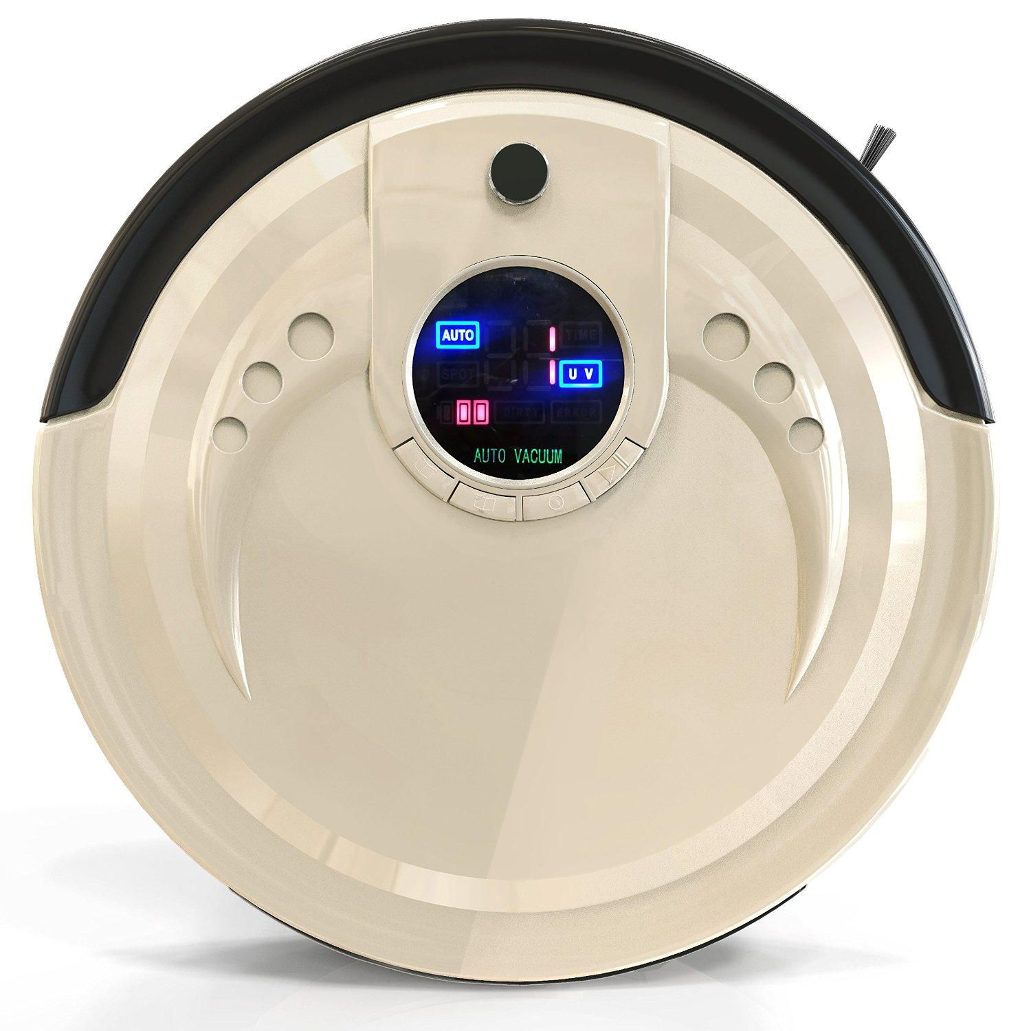 Top 10 Best Robotic Vacuums 2019 Cleaning Mopping Robot