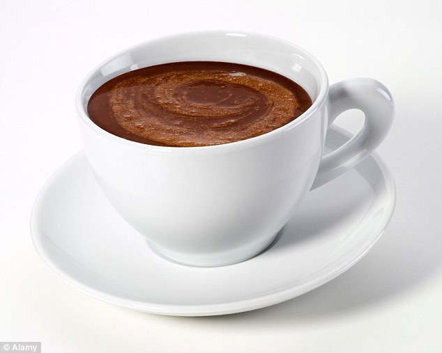 Anytime, anywhere, a regular cappuccino counts as a great order. Don't feel like you need to order them skim, either. Since they're made with foamed milk, cappuccinos already clock in as low-cal.