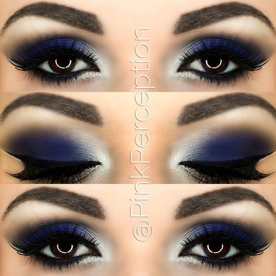 15 Ombre Eyeshadow Ideas 7 Tips On How To Apply Ombr Eyeshadow