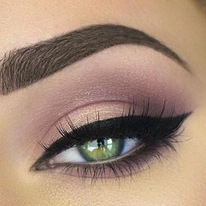 15 Ombre Eyeshadow Ideas 7 Tips On How To Apply Ombr 233