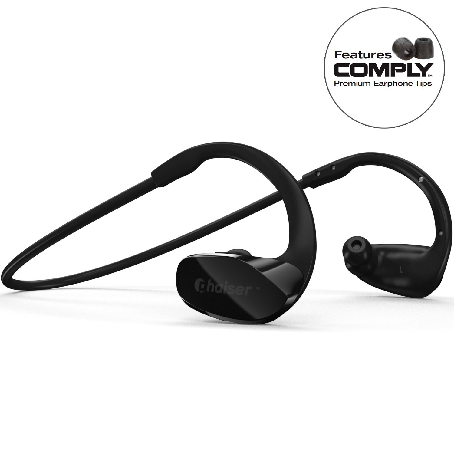 Bluetooth running headphones beats - headphones for running mic