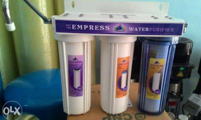 Best Water Filter Systems