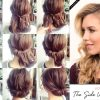 Easy Step by Step Hair Tutorials 60 Easy Step by Step Hair Tutorials for Long, Medium,Short Hair