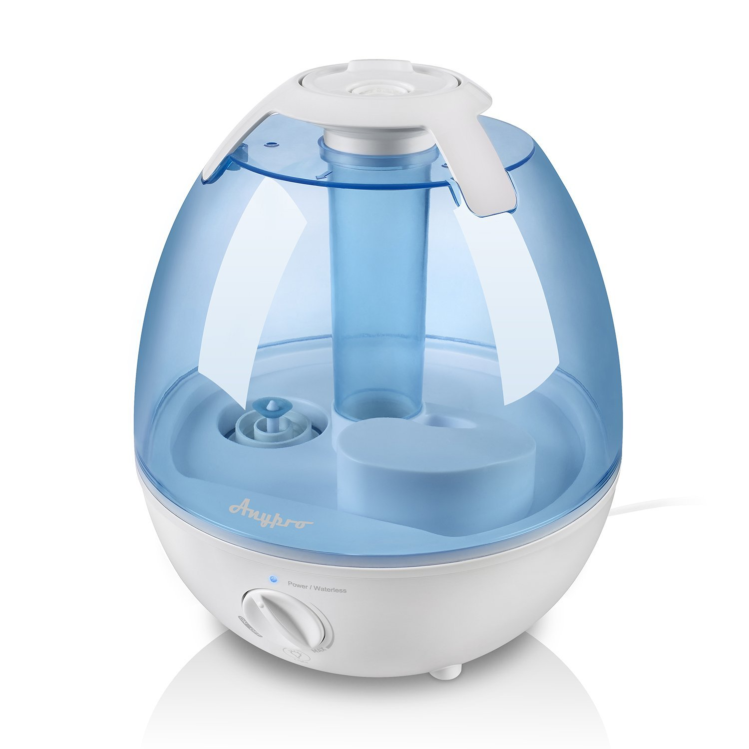Top 8 Best Cool Mist Humidifiers 2019 Cool Mist