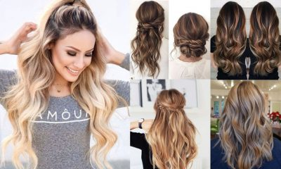 40 Amazing Medium Length Hairstyles Shoulder Length Haircuts 2019