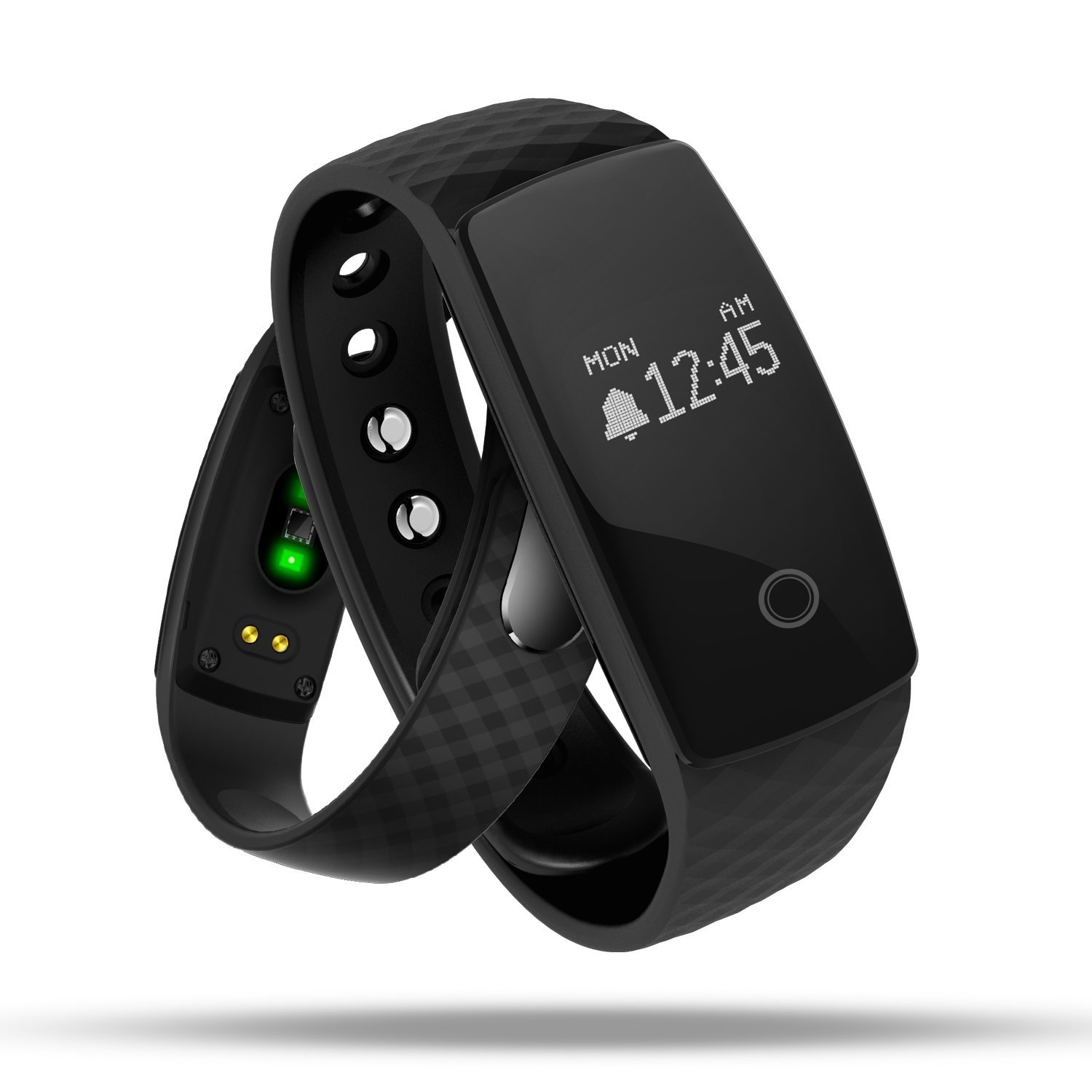 Top 8 Best Fitness Trackers 2018