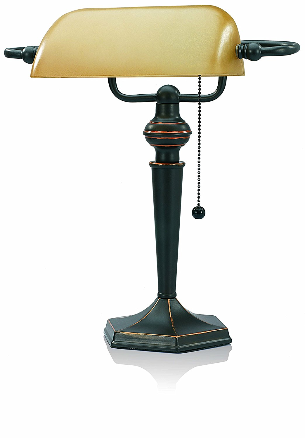 V Light Classic Desk Lamp Top 8 Best Home Depot ...
