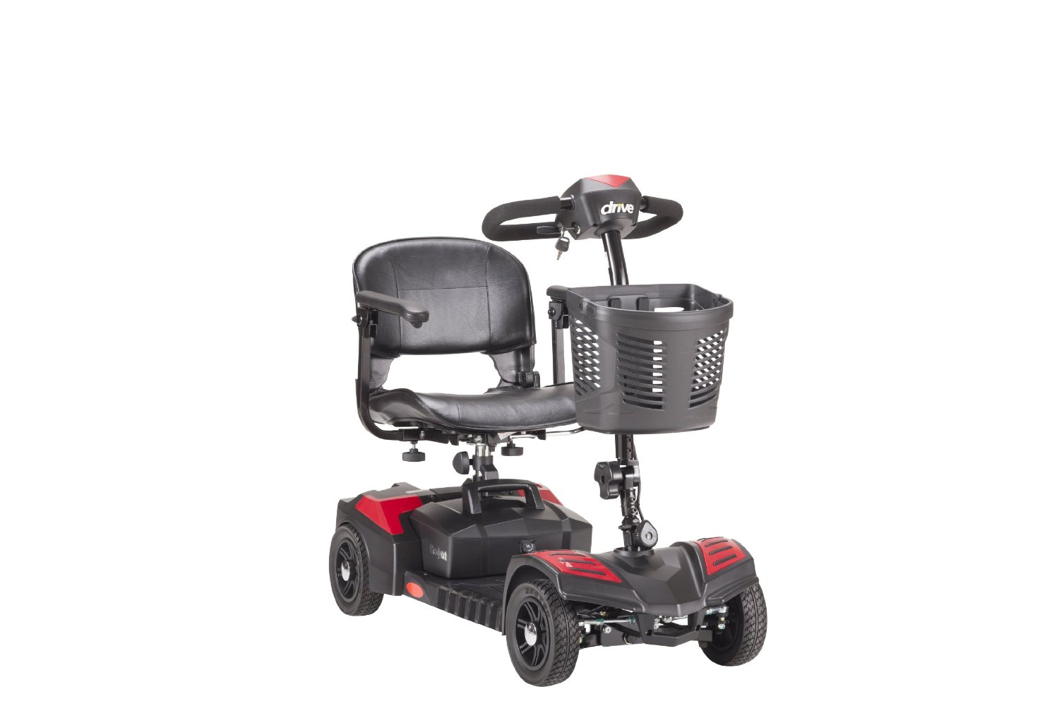 8 Best 4 Wheel Electric Mobility Scooters
