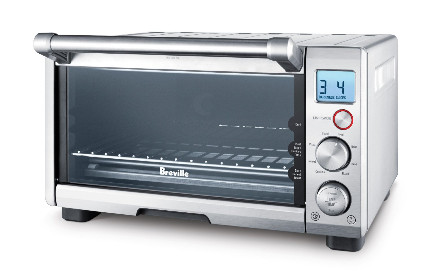 oven best beach toaster small hamilton top reviews stainless steel in convection ovens