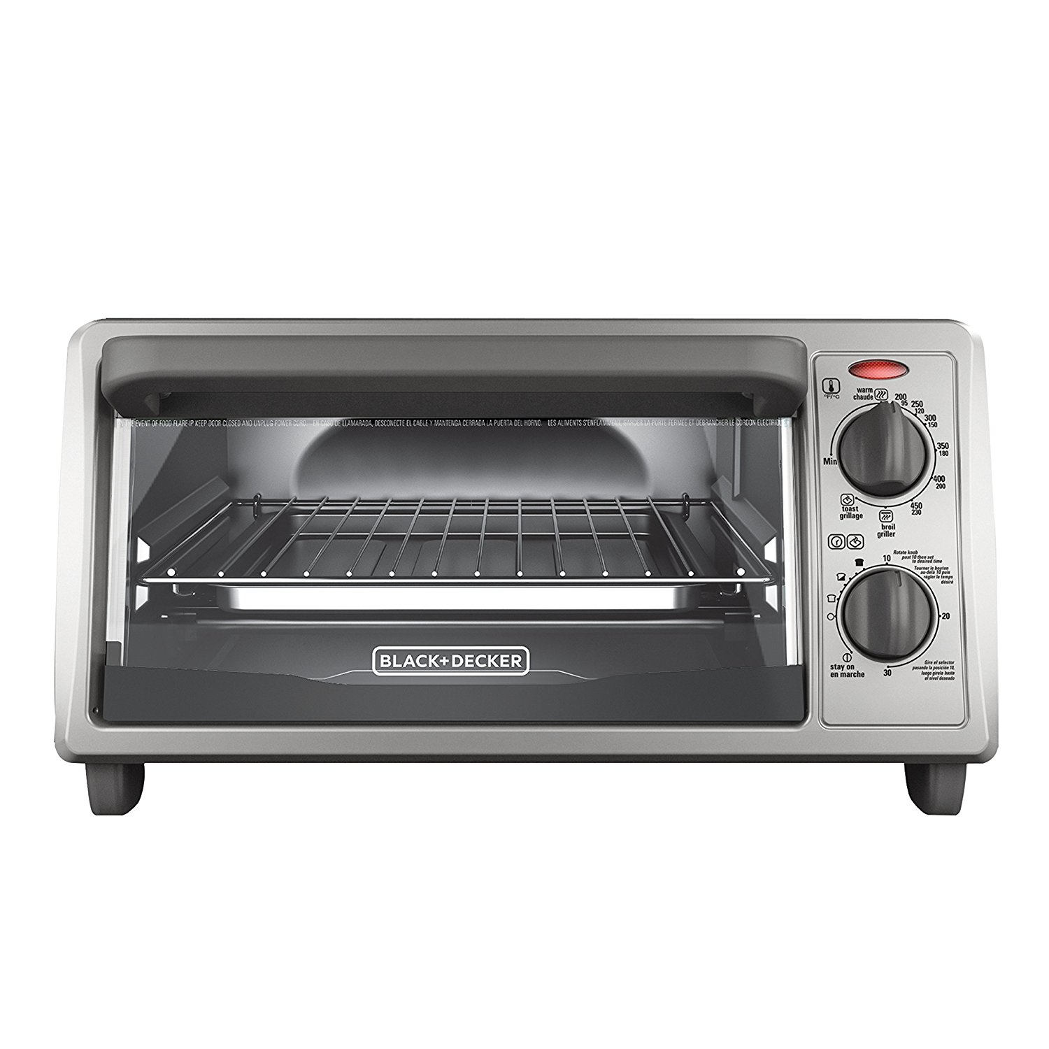 Top 10 Best Toaster Ovens 2019 - Best Toaster Reviews ...