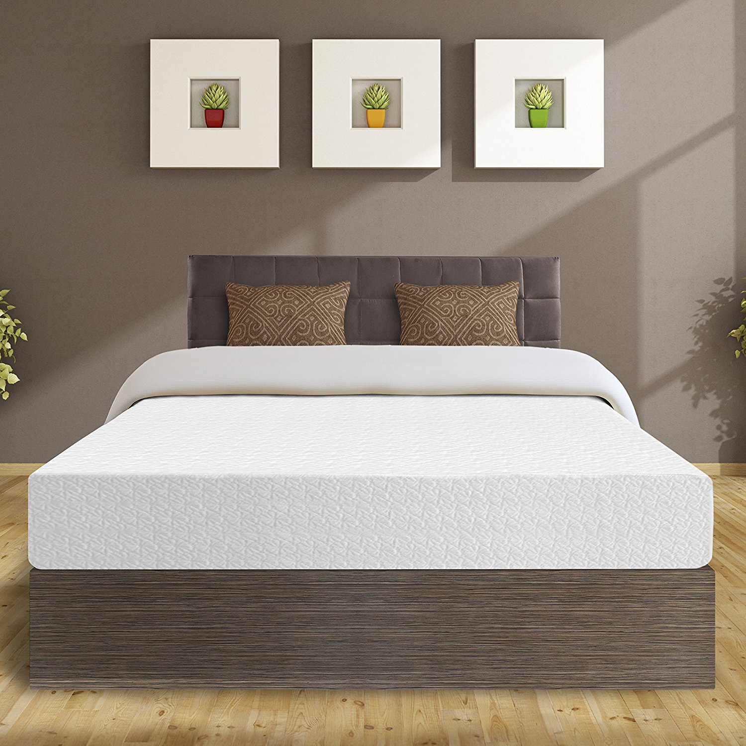 Top 10 Best Mattresses 2019 Get A Better Night Sleep
