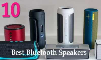 Bluetooth Mobile Speakers