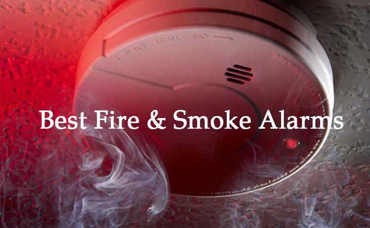 Best Smoke Alarm For Kitchen