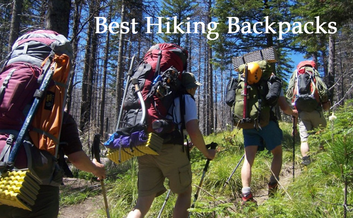 8 Best Lightweight Hiking Backpacks 2017 - Hiking Backpack Brands ...