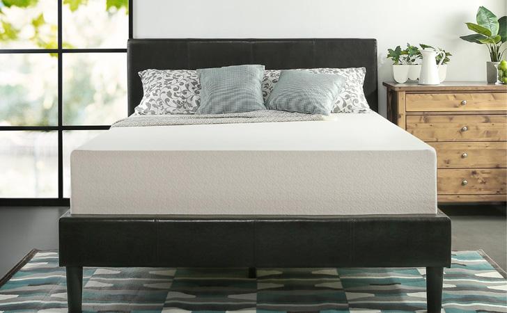 Top 10 Best Mattresses 2019 Get A Better Night Sleep