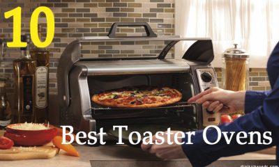 10 Best Toaster Ovens