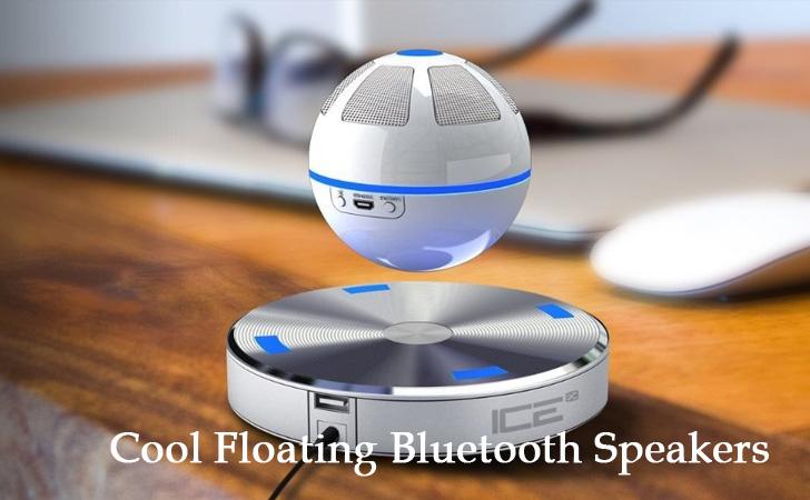 Floating Bluetooth Speakers 1 9 Best Floating Bluetooth Speakers 2021: Waterproof Floating Speaker Reviews